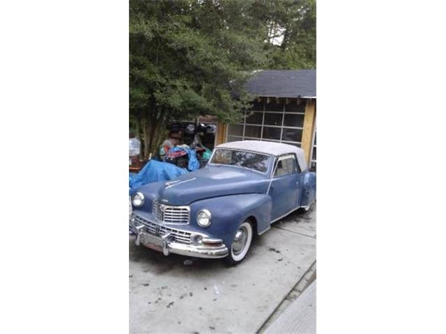 Picture of '47 Continental - NXWR