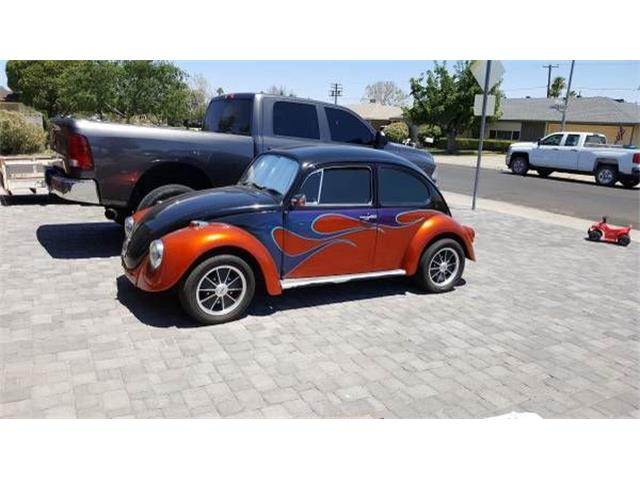 Picture of '68 Beetle - NXXB