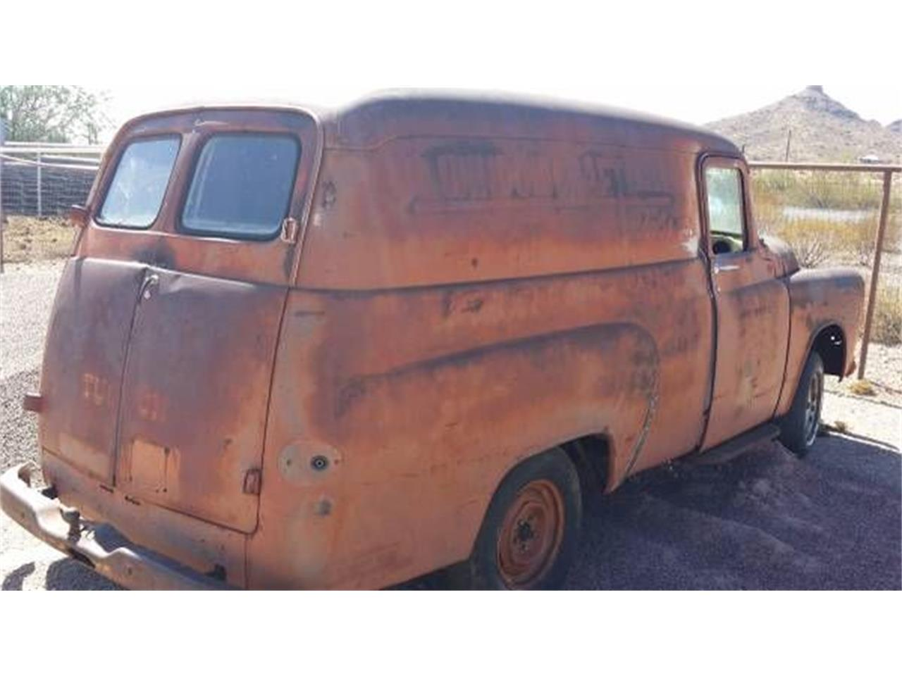1957 Dodge D100 For Sale Cc 1117061 1949 Truck Large Picture Of Classic 57 699500 Nxxh