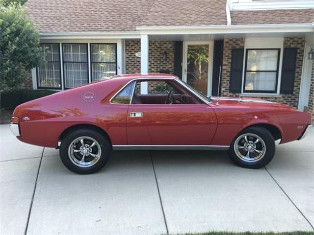 Picture of '68 AMX - NXXJ