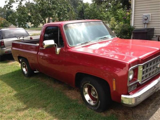 Picture of '77 C10 - NXXM