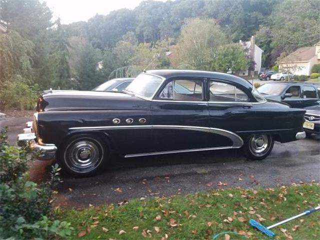 Picture of '53 Special - NXXV