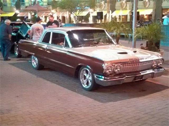 Picture of '63 Biscayne - NXY1