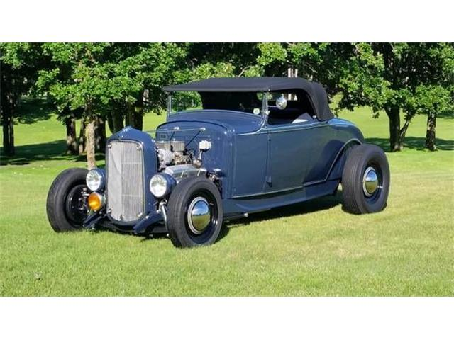 Picture of Classic '30 Roadster located in Cadillac Michigan Offered by  - NXY8