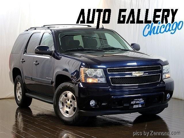 Picture of '09 Tahoe - NT11