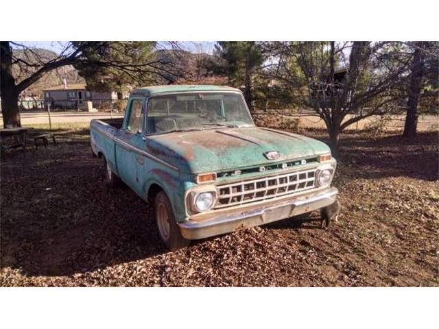 Picture of '65 F150 - NXYH
