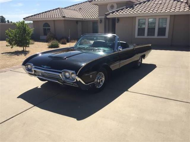 Picture of '62 Thunderbird - NXYL