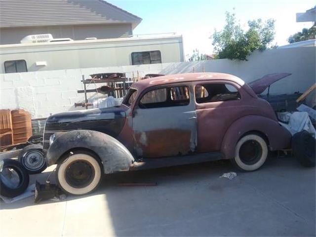 Picture of '38 Sedan - NXYM