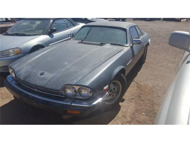 Picture of 1984 Jaguar XJS located in Michigan - $5,995.00 - NXYP