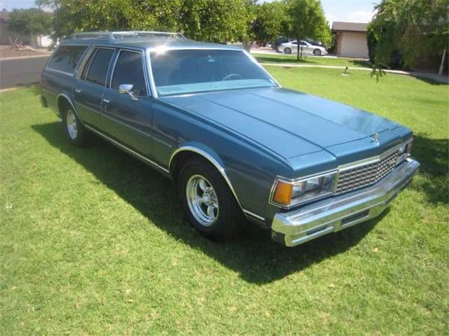 Picture of '78 Caprice - NXYX