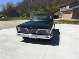 Picture of '66 Barracuda - NXZ4
