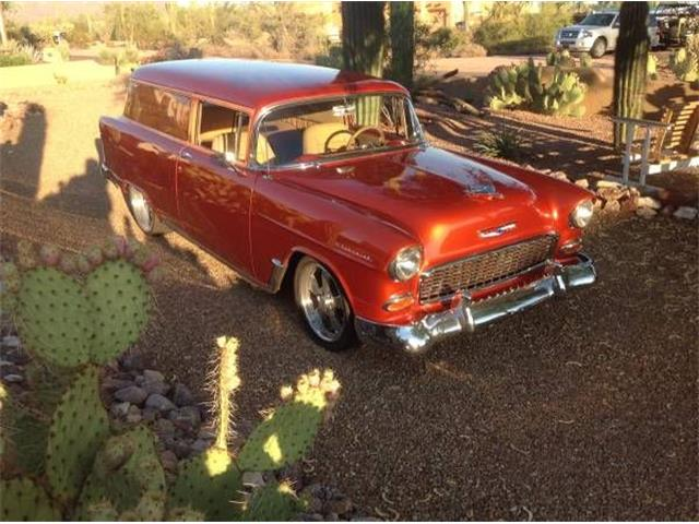 Picture of '55 Sedan Delivery - NXZC