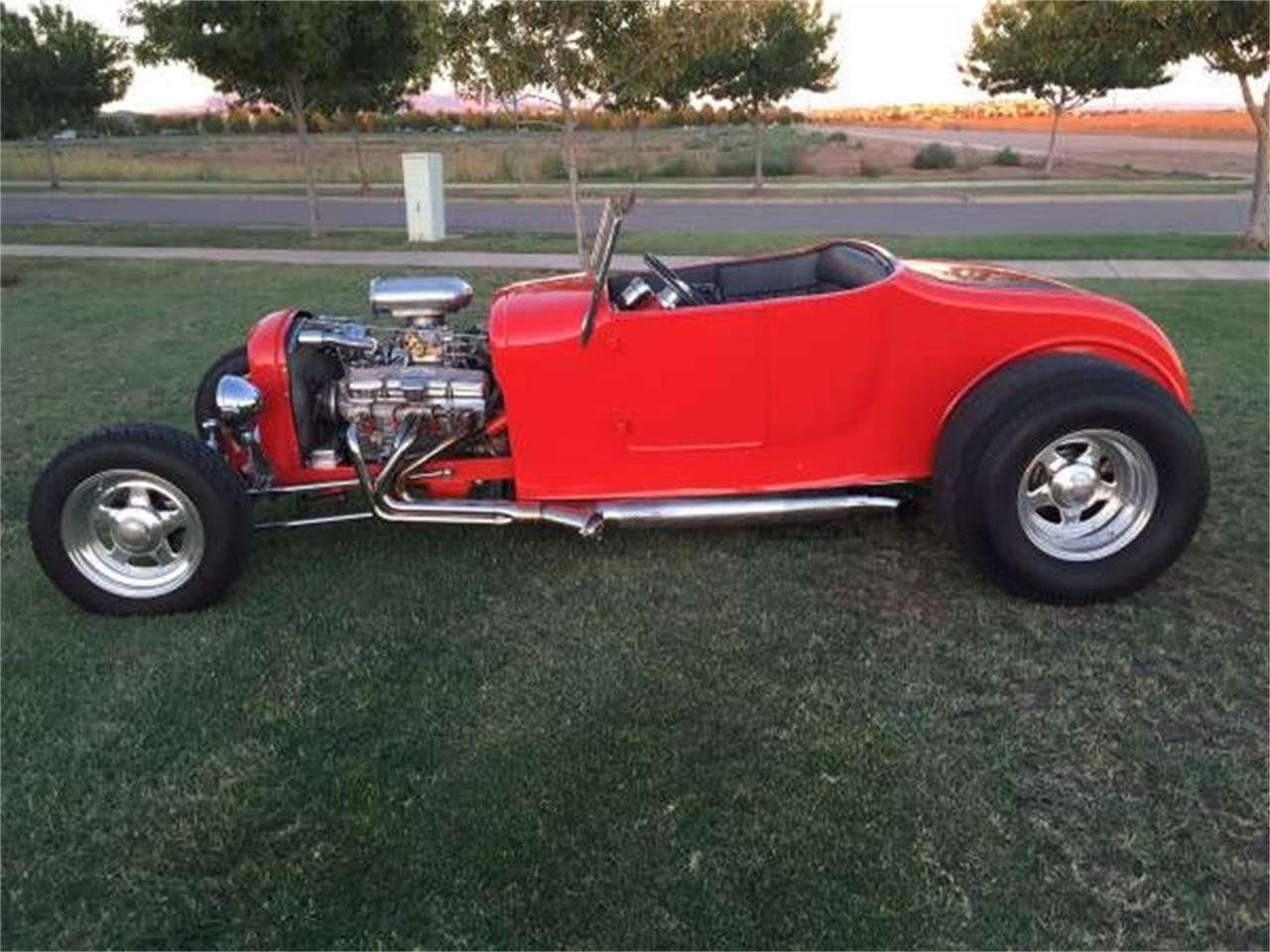 Large Picture of '27 Roadster - NXZF