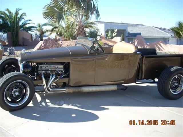 Picture of '29 Street Rod - NY08