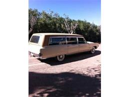 Picture of '69 Hearse - NY09