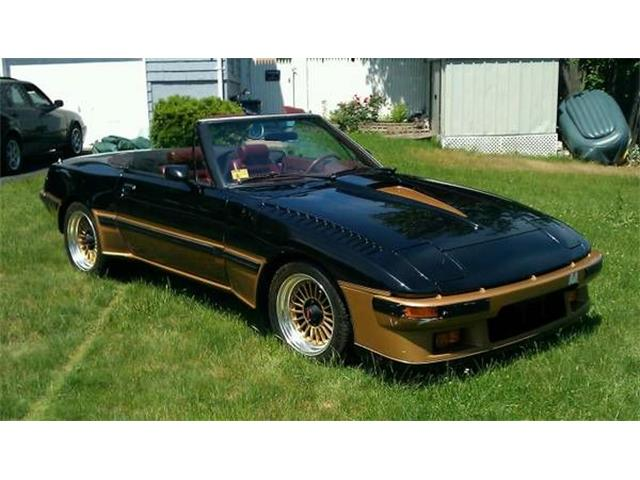Picture of '82 RX-7 - NY0A