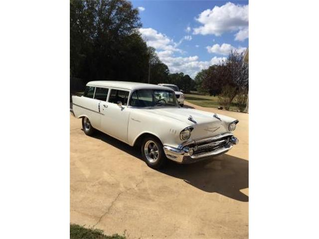 Picture of '57 Station Wagon - NY0K