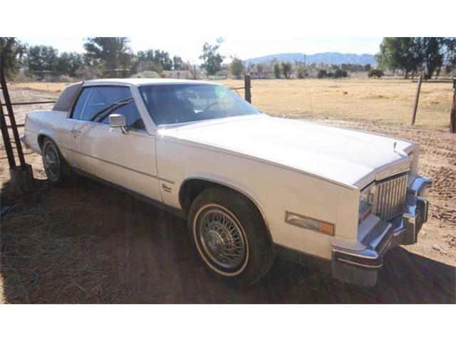 Picture of '80 Eldorado - NY0O