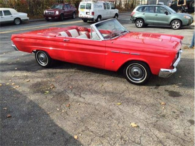 Picture of '65 Comet - NY0Q