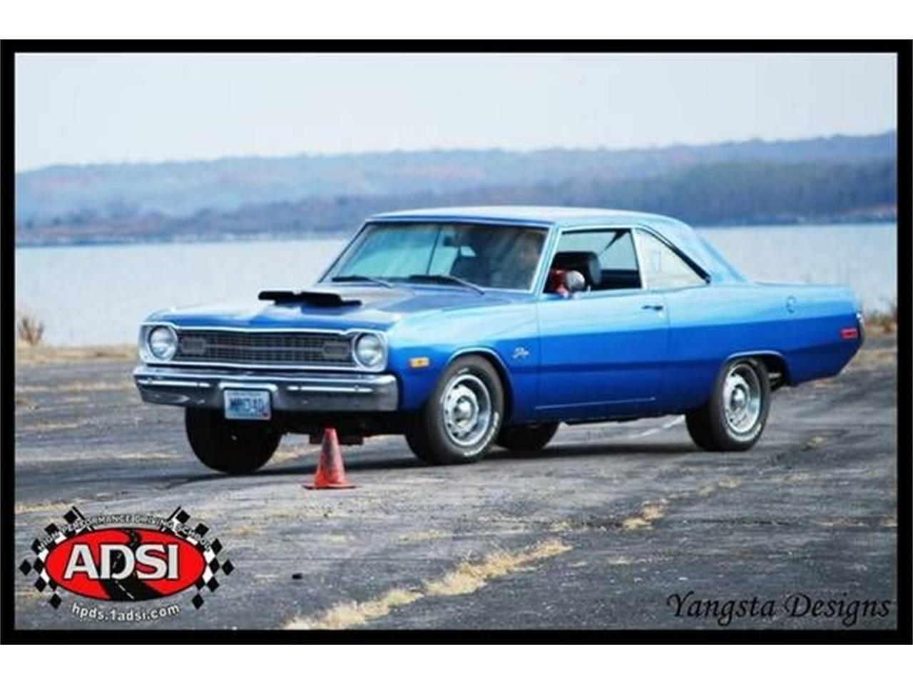 1973 Dodge Dart for Sale | ClassicCars.com | CC-1117190
