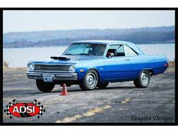 Picture of '73 Dart - NY12