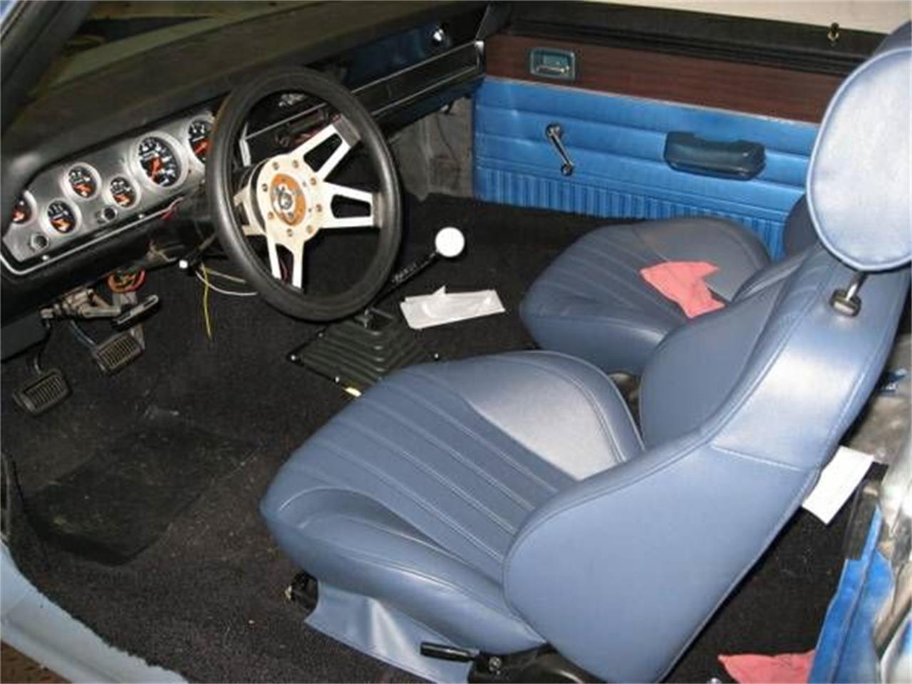 Large Picture of '73 Dart - NY12