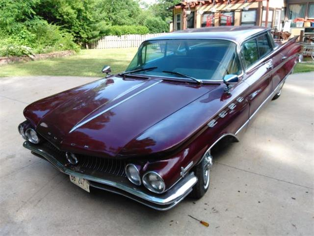 Picture of Classic 1960 Buick Electra 225 located in Cadillac Michigan - NY16