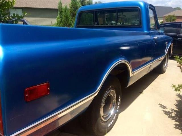 Picture of '68 S10 - NY19