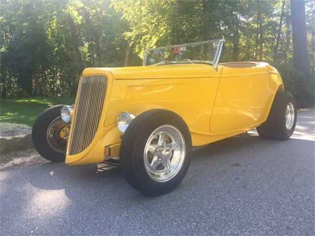 Picture of '34 Roadster - NY1I