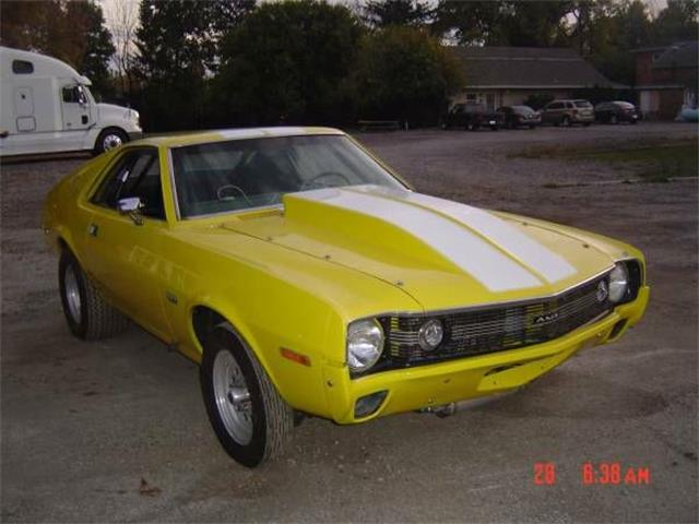 Picture of 1970 AMX located in Michigan Offered by  - NY1U