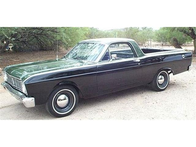 Picture of '66 Ranchero - NY2G
