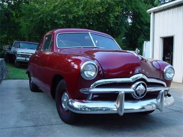 Picture of 1949 Coupe located in Cadillac Michigan - $12,995.00 - NY2I