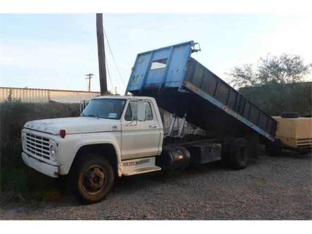 Picture of '79 F600 - NY2L