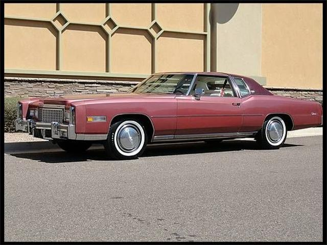 Picture of '75 Eldorado - NY2W