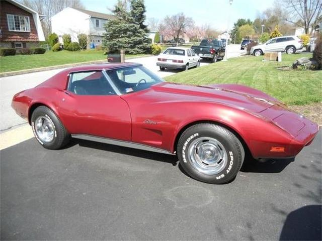 Picture of '74 Corvette - NY2Y