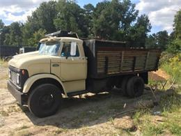 Picture of '63 Pickup - NY30