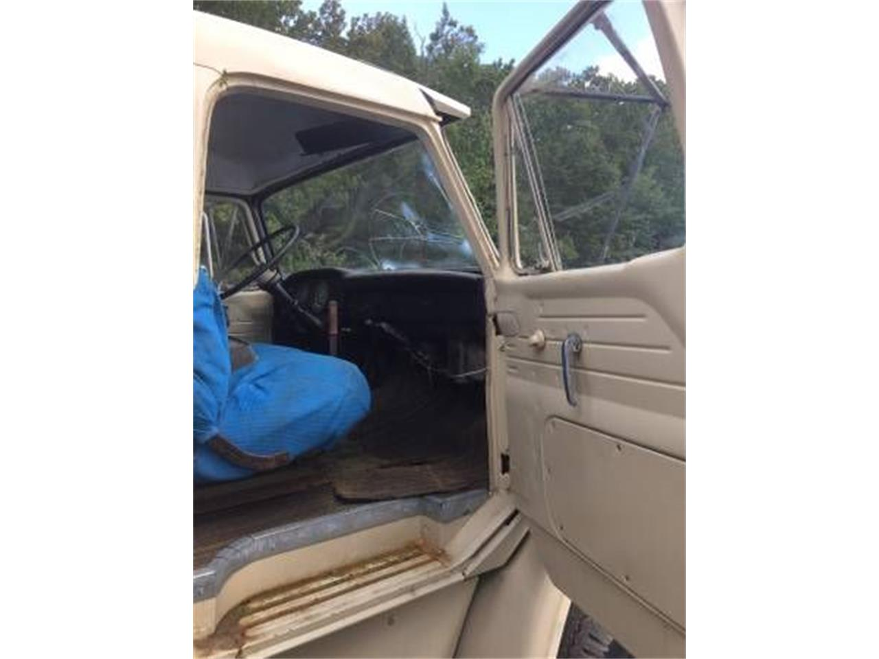 Large Picture of '63 Pickup - NY30