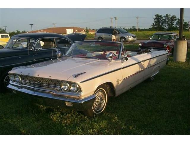Picture of '63 Ford Galaxie - NY38