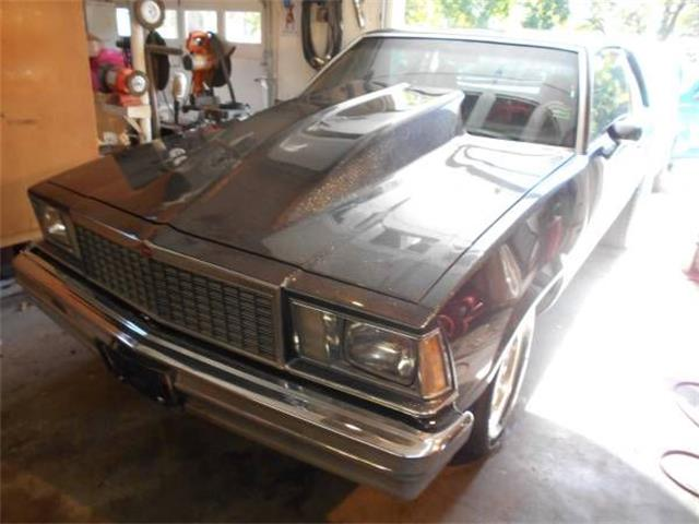 Picture of 1978 Chevrolet Malibu located in Cadillac Michigan - $9,695.00 - NY3A