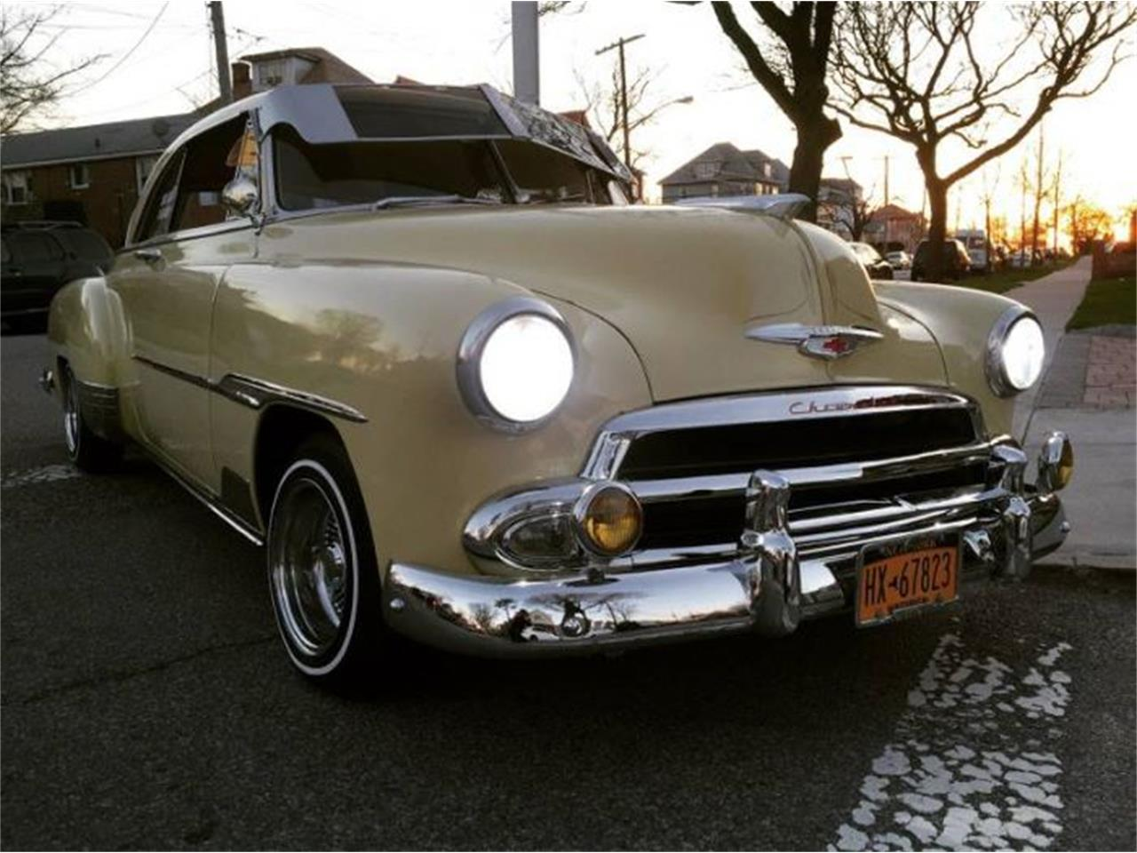 1951 Chevrolet Deluxe For Sale Cc 1117271 2 Door Large Picture Of 51 Ny3b