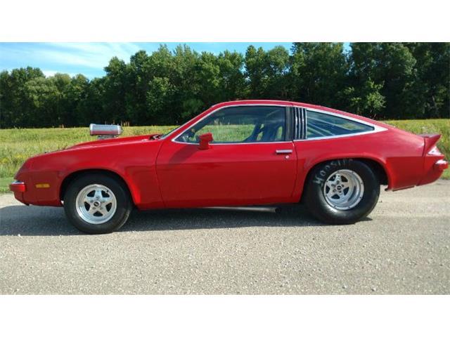 1975 Chevrolet Monza