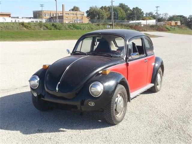 Picture of '73 Super Beetle - NY4D