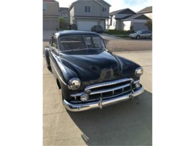 Picture of Classic 1949 Sedan located in Michigan Offered by  - NY4G