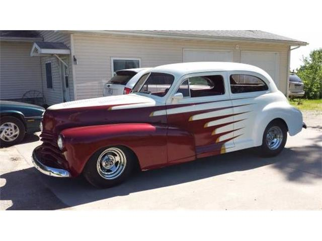 Picture of '48 Sedan - $25,495.00 Offered by  - NY4H