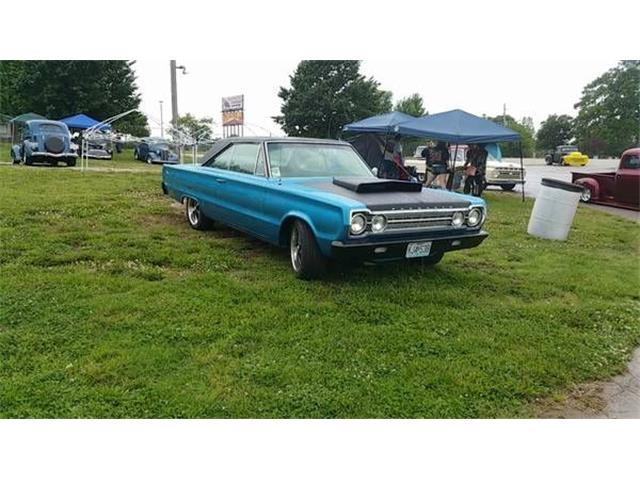 Picture of 1967 Plymouth Belvedere located in Cadillac Michigan Offered by  - NY4N