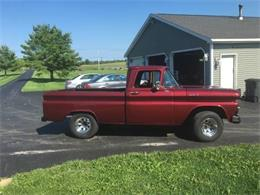 Picture of '61 C10 - NY51