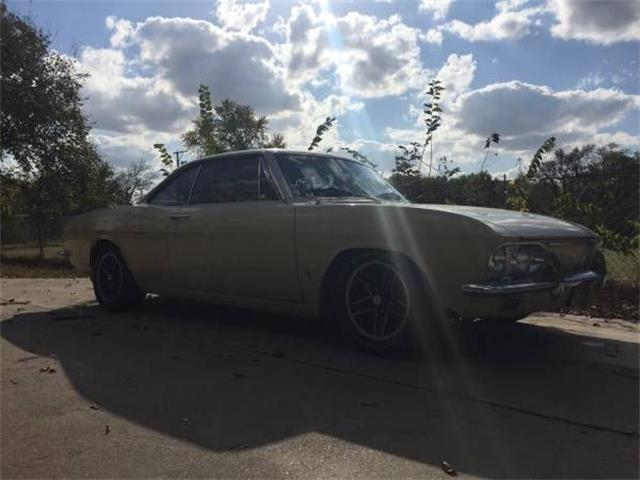 Picture of '66 Corvair - NY58