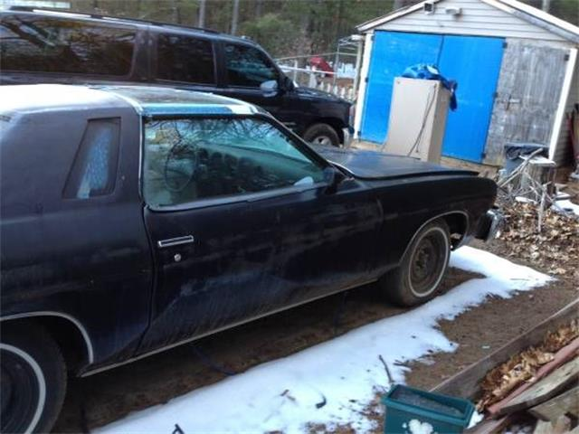 Picture of '75 Cutlass - NY5F