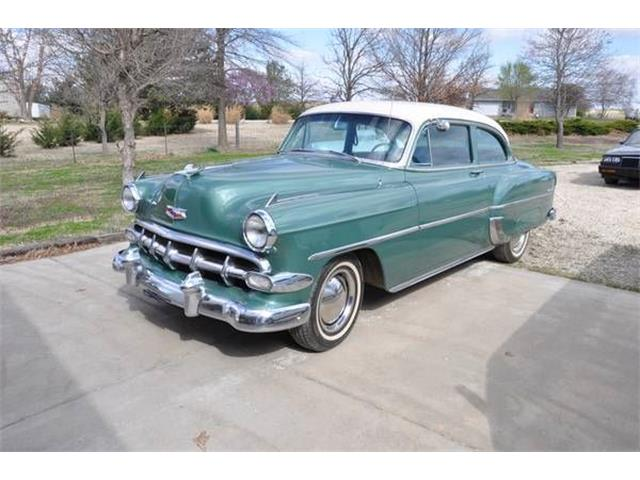Picture of '54 Bel Air - NY5N