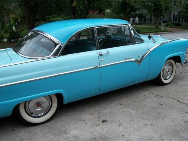 Picture of '55 Fairlane - NY60
